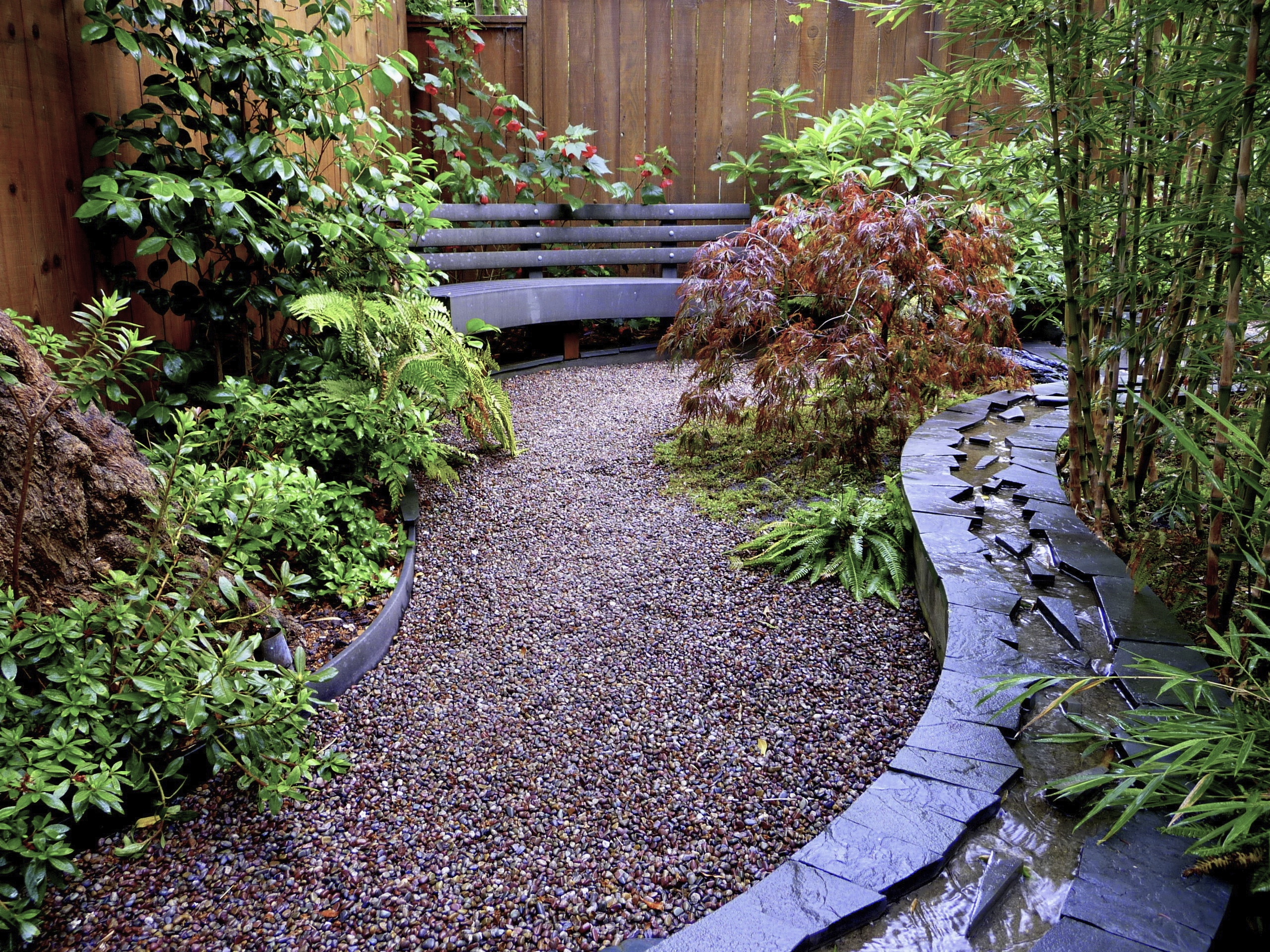 Sculpt gardens design build sensory garden for Sensory garden designs