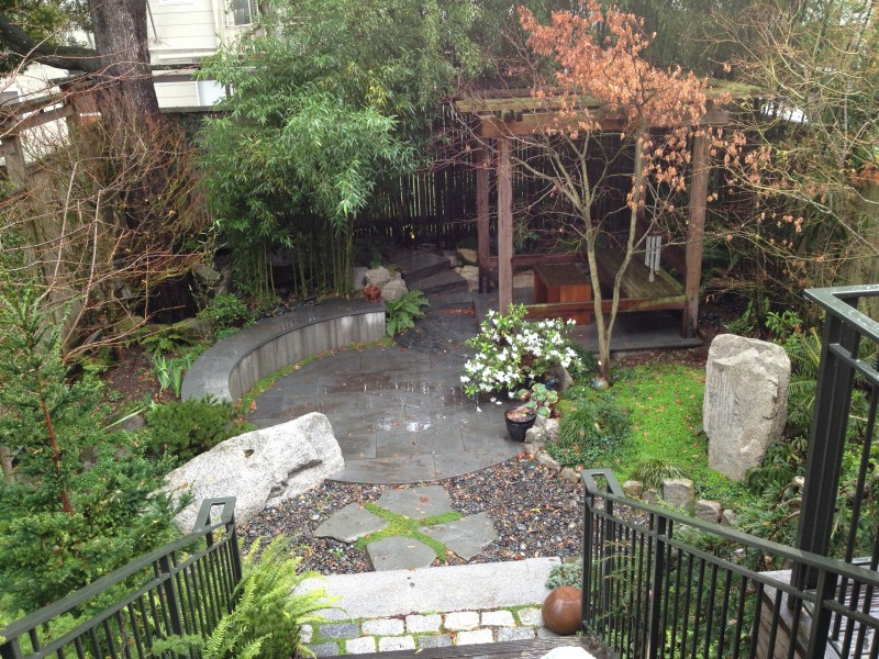 Sculpt Gardens Design Build Modern Landscape Design
