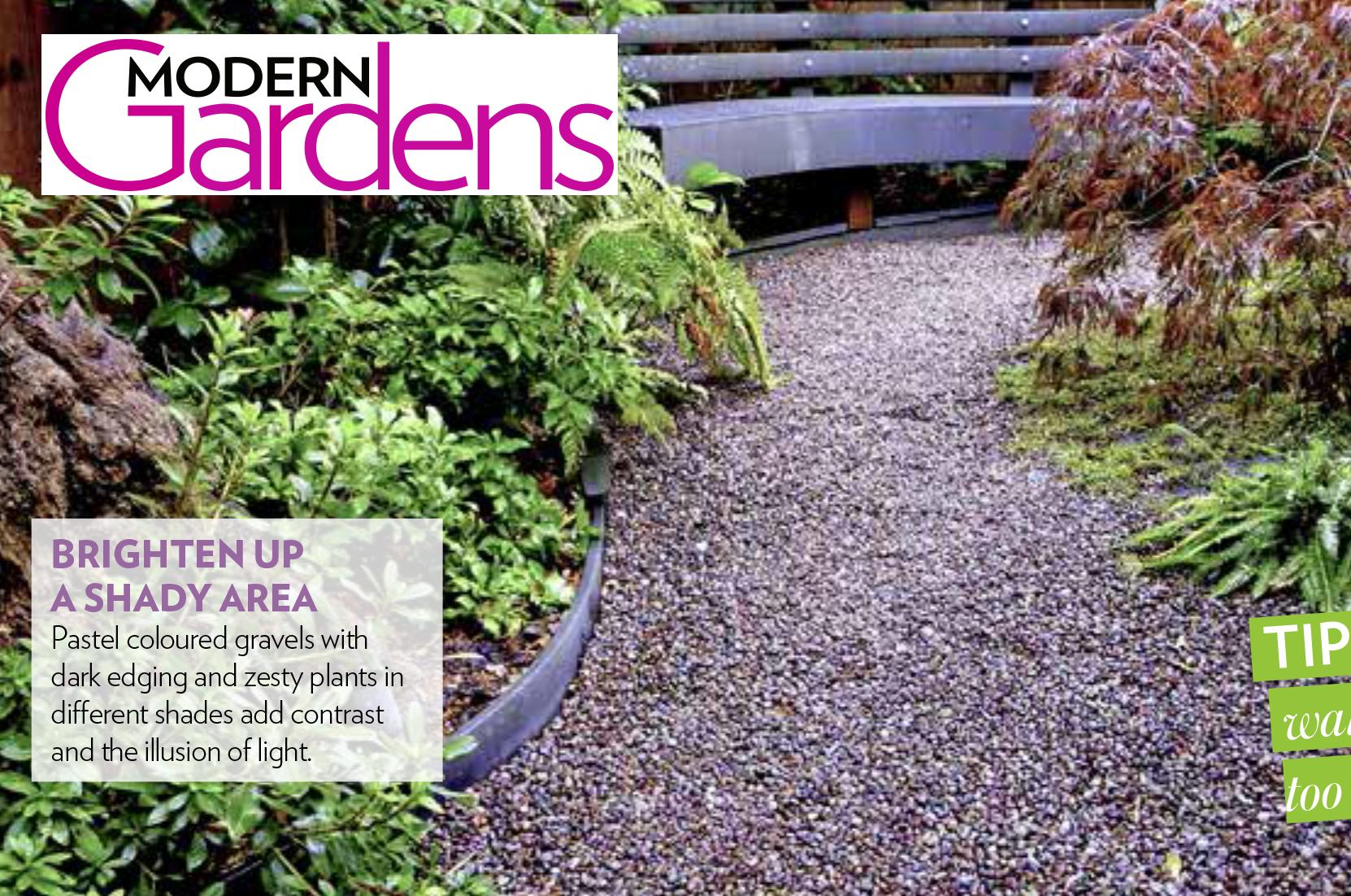 Modern Gardens Magazine