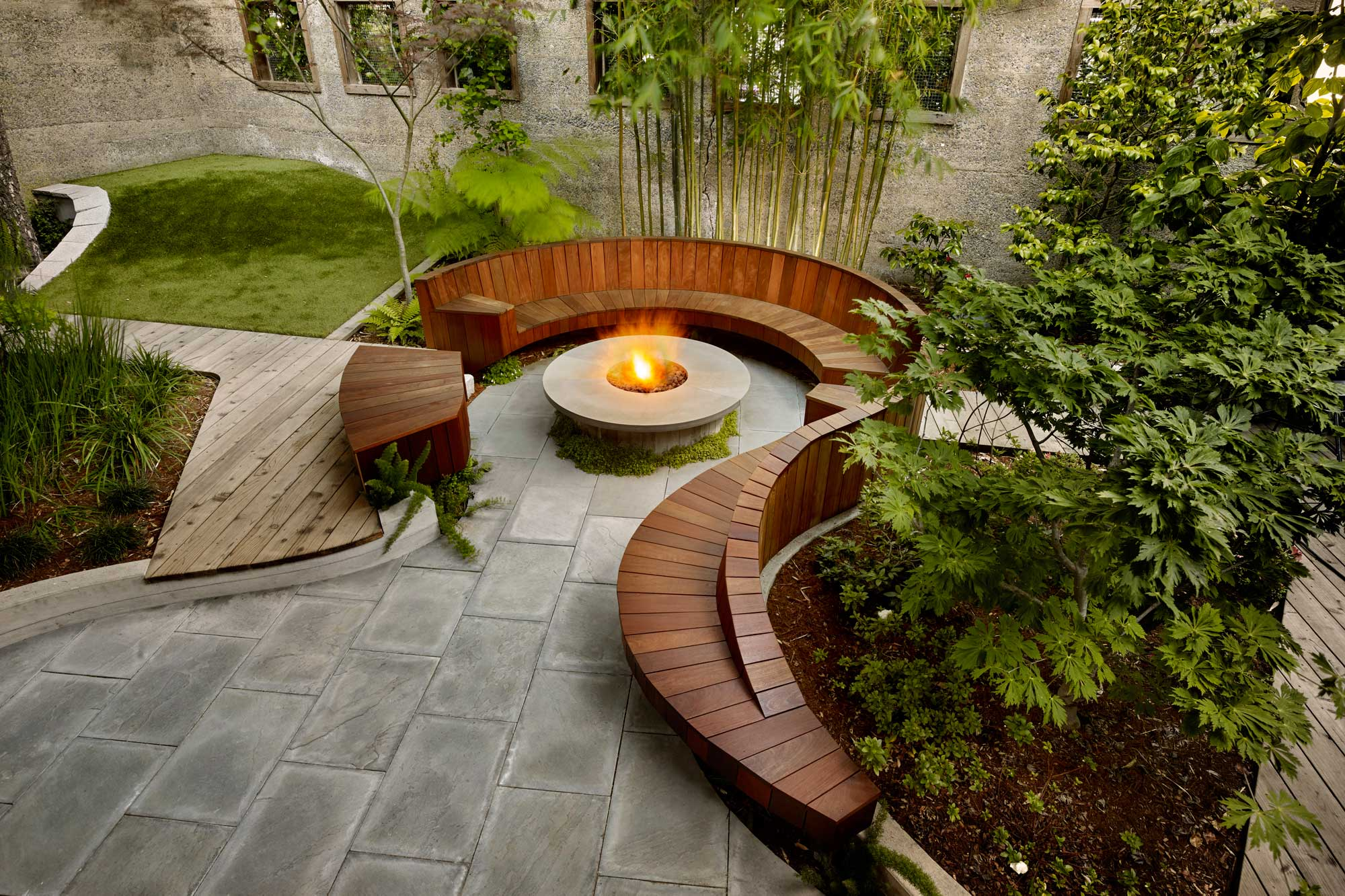 Sculpt Gardens | Design + Build | Modern Landscape Design and ...